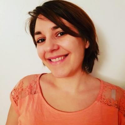 Stephanie - psychologue et coach familial