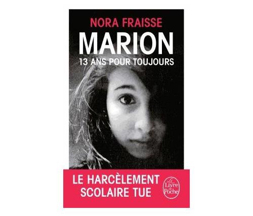 Livre-Marion-13-Ans