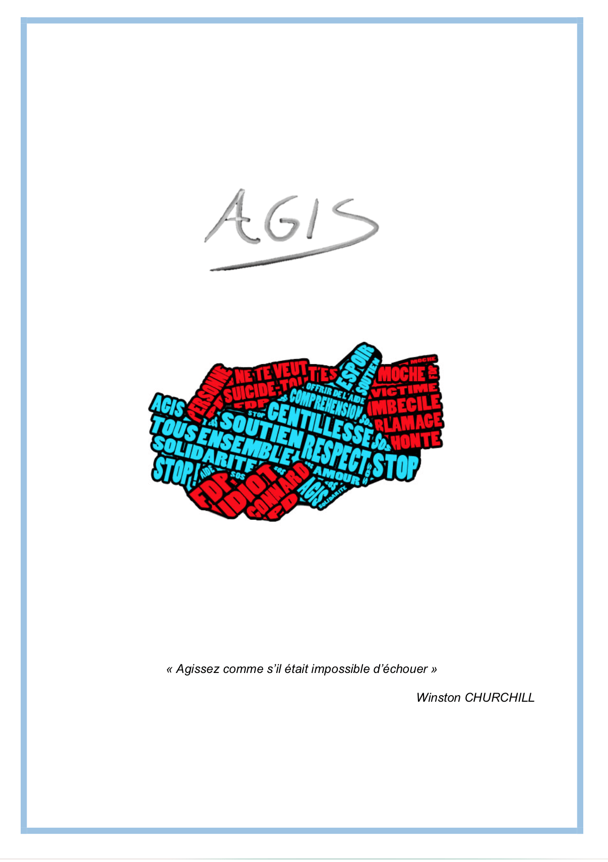 AGIS HOME