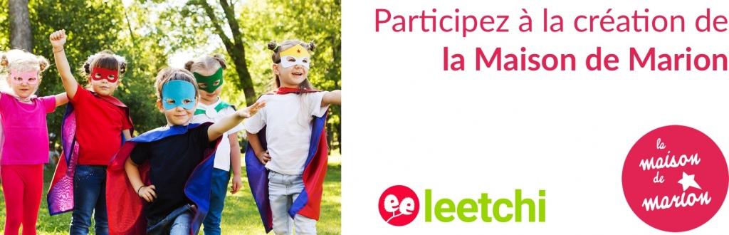 Cagnotte_Leetchi_Maison_de_Marion