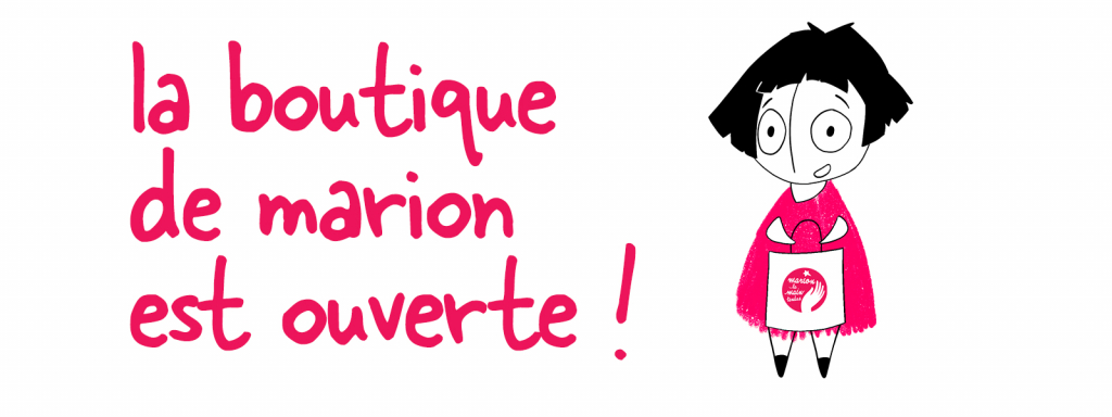 la boutique de marion